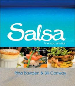 Salsa: Fine Food with Flair