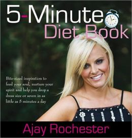 5-Minute Diet Book