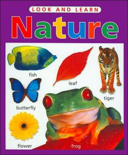Look and Learn Nature