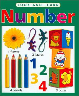 Look and Learn Number