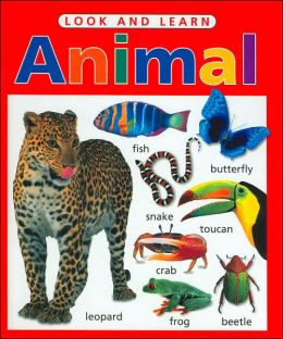 Look and Learn Animal