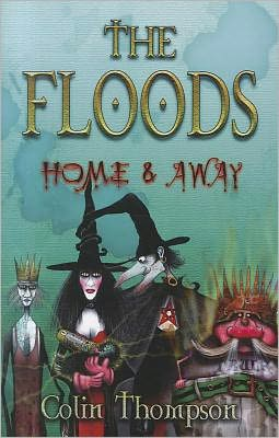 The Floods: Home and Away