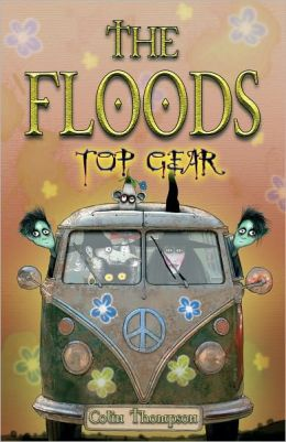 The Floods: Top Gear