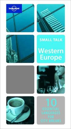 Small Talk Western Europe