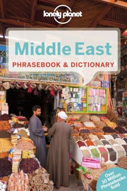 Lonely Planet: Middle East Phrasebook & Dictionary