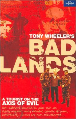 Lonely Planet Bad Lands (sml paperback)