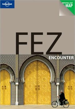 Lonely Planet Fez Encounter