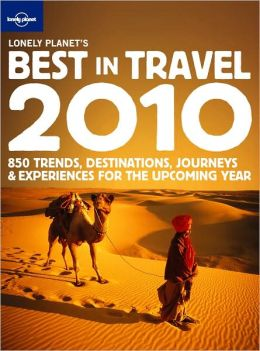 Lonely Planet: Best in Travel 2010