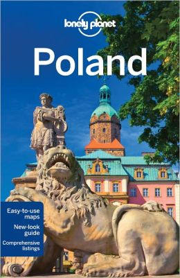 Lonely Planet Poland