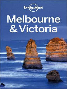 Lonely Planet Melbourne & Victoria