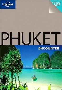 Lonely Planet: Phuket Encounter
