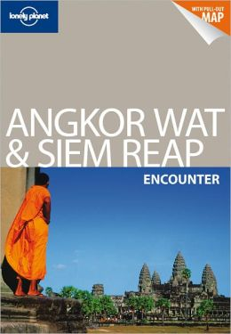 Angkor Wat & Siem Reap Encounter
