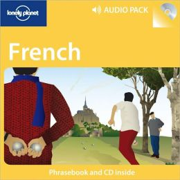 French Phrasebook: and Audio CD