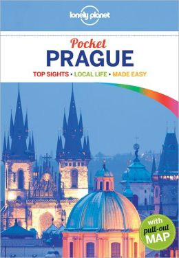 Lonely Planet Prague Pocket