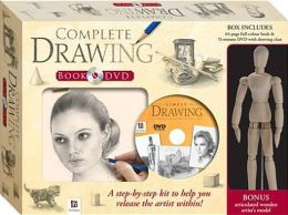 Complete Drawing with Model
