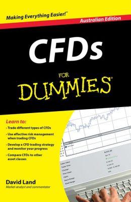 CFDs For Dummies, Australian Edition