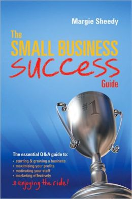 The Small Business Success Guide