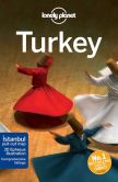 Book Cover Image. Title: Lonely Planet Turkey, Author: James Bainbridge