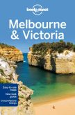 Book Cover Image. Title: Lonely Planet Melbourne & Victoria, Author: Anthony Ham