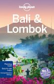Book Cover Image. Title: Lonely Planet Bali & Lombok, Author: Ryan ver Berkmoes