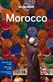 Book Cover Image. Title: Lonely Planet Morocco, Author: Paul Clammer