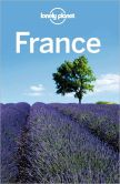 Book Cover Image. Title: Lonely Planet France, Author: Lonely Planet