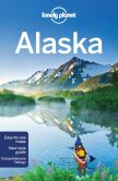 Book Cover Image. Title: Lonely Planet Alaska, Author: Lonely Planet