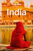 Book Cover Image. Title: Lonely Planet India, Author: Lonely Planet