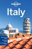 Book Cover Image. Title: Lonely Planet Italy, Author: Lonely Planet Publications