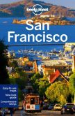 Book Cover Image. Title: Lonely Planet San Francisco, Author: Lonely Planet Publications