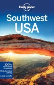 Book Cover Image. Title: Lonely Planet Southwest USA, Author: Lonely Planet
