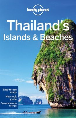Lonely Planet Thailand's Islands & Beaches