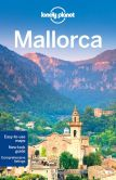 Book Cover Image. Title: Lonely Planet Mallorca, Author: Kerry Christiani