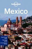 Book Cover Image. Title: Lonely Planet Mexico, Author: Lonely Planet