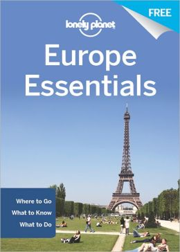 Europe Essentials