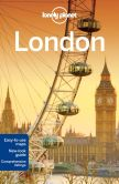 Book Cover Image. Title: Lonely Planet London, Author: Emilie Filou