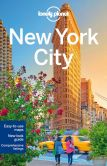 Book Cover Image. Title: Lonely Planet New York City, Author: Lonely Planet