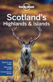 Book Cover Image. Title: Lonely Planet Scotland's Highlands & Islands, Author: Lonely Planet