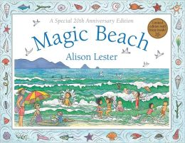 Magic Beach: A Special 20th Anniversary Edition