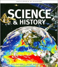 Encyclopedia of Discovery: Science and History