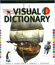 Encyclopedia of Discovery: Visual Dictionary