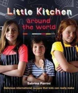 Little Kitchen Around the World