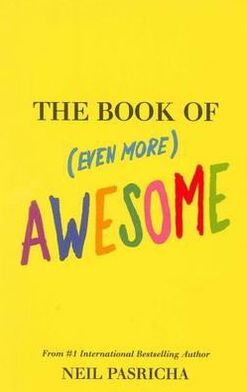 Book of Awesome 2