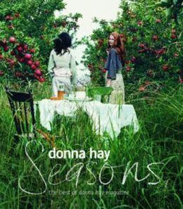 Seasons: The Best of Donna Hay Magazine