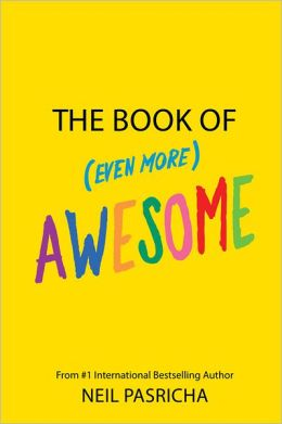 Book of Even More Awesome
