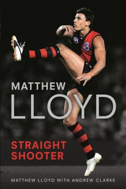 Matthew Lloyd: Straight Shooter