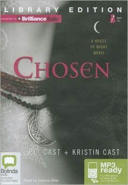 Chosen (House of Night Series #3)