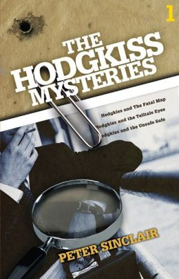 The Hodgkiss Mysteries Volume 1