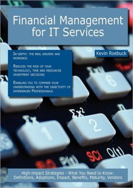 Financial Management For It Services