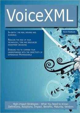Voicexml
